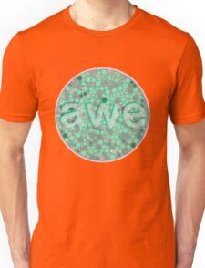 Awe 1 Unisex T-Shirt