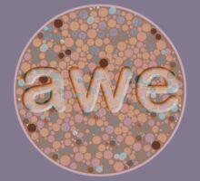 Awe Original by Paul Fleetham