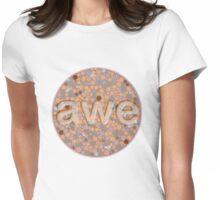 Awe Original Womens Fitted T-Shirt