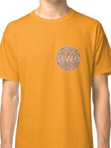 Awe Small Original Classic T-Shirt