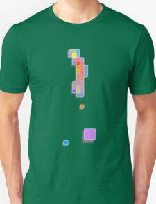 Coloured Squares T-Shirt