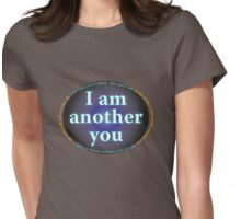 I am another you 2 Womens Fitted T-Shirt
