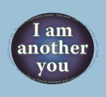I am another you Small by Paul Fleetham