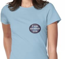 I am another you Small Womens Fitted T-Shirt