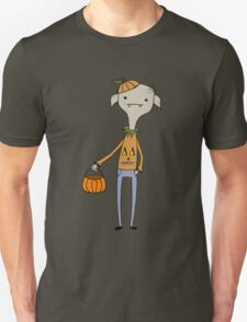 Pumpkin Guy T-Shirt
