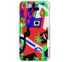 Jazz Art #03 iPhone Case/Skin