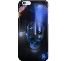 Blue Submarine iPhone Case/Skin