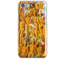 Doll Tree iPhone Case/Skin