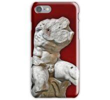 Belvedere Torso iPhone Case/Skin