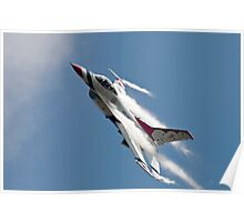 Thunderbirds Are Go! Poster