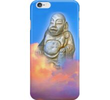 Buddha of Suburbia iPhone Case/Skin