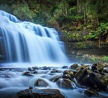 Liffey Falls by MadKeane