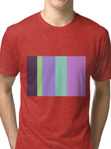 Decor V [iPhone / iPod Case and Print] Tri-blend T-Shirt