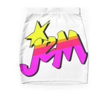 Truly outrageous Jem Mini Skirt