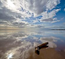 solway reflections by paul mcgreevy