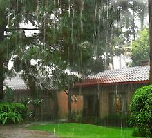 Rainy Season, Guatemala City by heatherfriedman