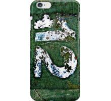 Dirty Dozen iPhone Case/Skin