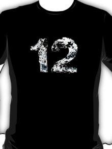 Dirty Dozen T-Shirt