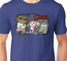 Oppan Ganon Style Unisex T-Shirt