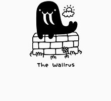 The Wallrus Unisex T-Shirt