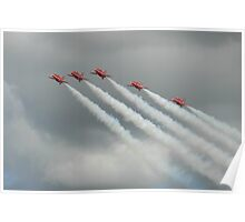 Red Arrows 2 Poster