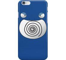 Poliwrath iPhone Case/Skin