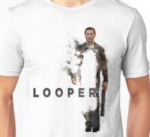 LOOPER Poster Unisex T-Shirt