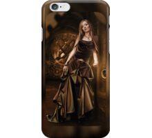 Taistealai Gal Punc iPhone Case/Skin