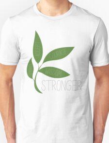 TK Alum Serenity Prayer Unisex T-Shirt