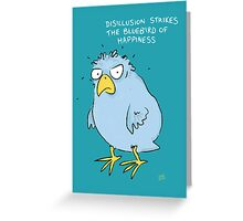 Life is Tough. . . Greeting Card