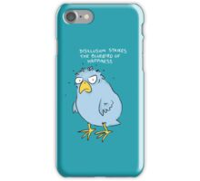 Life is Tough. . . iPhone Case/Skin
