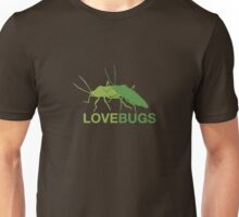 Lovebugs Unisex T-Shirt