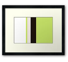 Decor VI [iPhone / iPod Case and Print] Framed Print