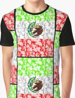 MEXICO Graphic T-Shirt