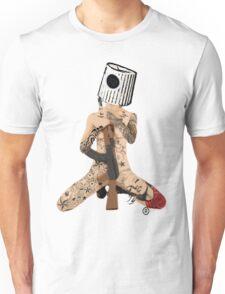 SEXY SHOOTER Unisex T-Shirt