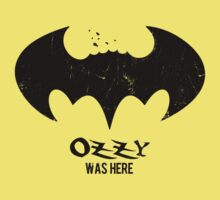 Ozzy was here (II) by neizan