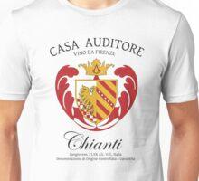 Vino Auditore  Unisex T-Shirt