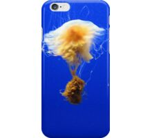 Floating Jelly  iPhone Case/Skin
