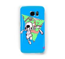 Ness from Earthbound Samsung Galaxy Case/Skin