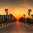 Sunrise on East Main by © Joe  Beasley IPA