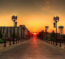Sunrise on East Main by © Joe  Beasley IPA