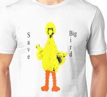 Save Big Bird Unisex T-Shirt