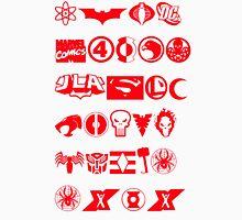 Comic Nerd Geek Unisex T-Shirt