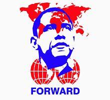 Obama Forward Unisex T-Shirt