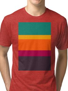Decor VIII [iPhone / iPad / iPod Case & Print] Tri-blend T-Shirt