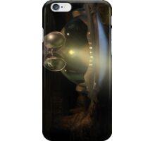 The Nautilus II Submarine iPhone Case/Skin