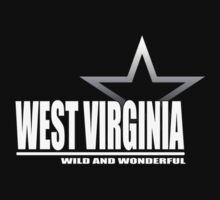 WEST VIRGINIA by mcdba