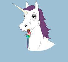 Dumb Unicorn  Unisex T-Shirt
