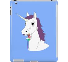 Dumb Unicorn  iPad Case/Skin