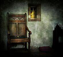 Hope by Svetlana Sewell
